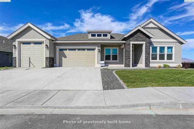 2776 Ketch Rd, Richland, WA 99354 (MLS #256825) :: Beasley Realty