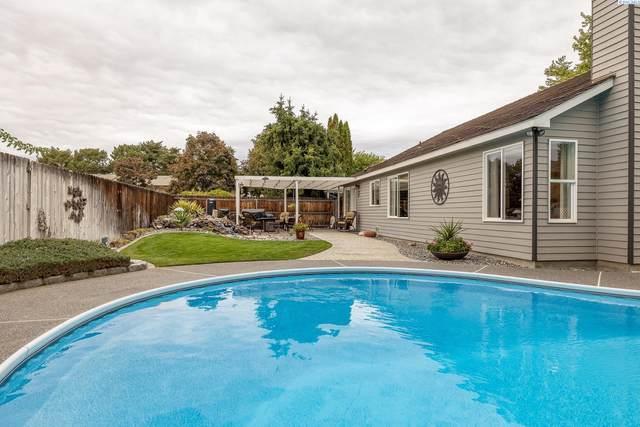 357 Spring St, Richland, WA 99354 (MLS #256856) :: Matson Real Estate Co.