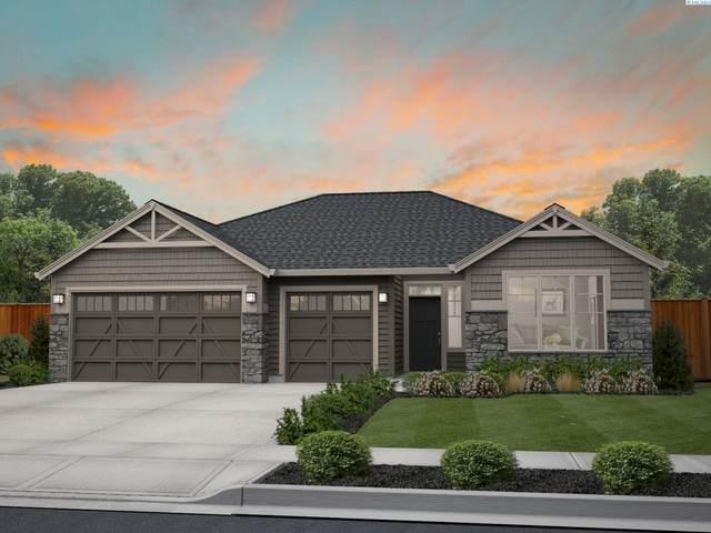 503 Emerald Ave, Grandview, WA 98930 (MLS #256863) :: Dallas Green Team