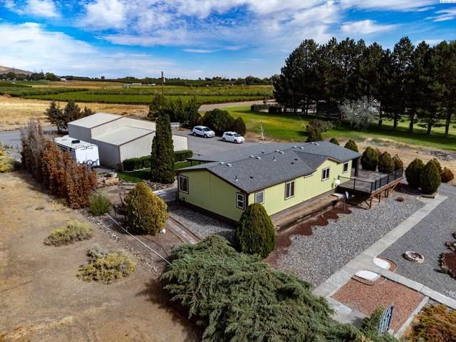 16605 W Whitmore Rd, Benton City, WA 99353 (MLS #256873) :: Cramer Real Estate Group