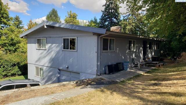 1828-1830 NE Wheatland Drive, Pullman, WA 99163 (MLS #256881) :: Columbia Basin Home Group