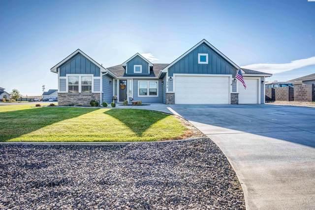 6419 Nocking Point Rd, Pasco, WA 99301 (MLS #256927) :: Cramer Real Estate Group
