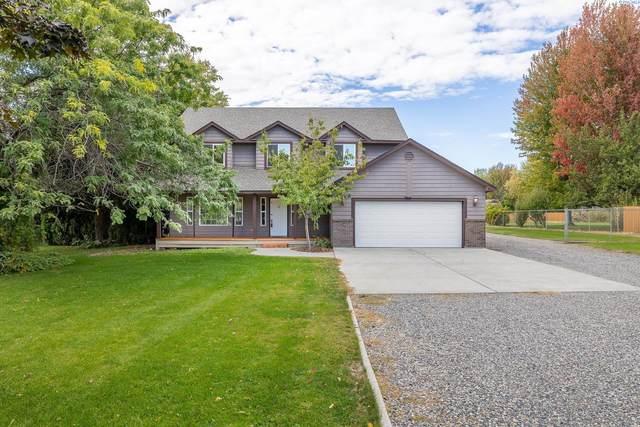 3921 Westlake Dr., West Richland, WA 99353 (MLS #256936) :: Matson Real Estate Co.