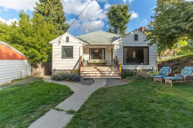 1015 S Meadow Street, Colfax, WA 99111 (MLS #256962) :: Tri-Cities Life