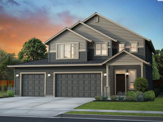 301 Ruby Ave, Grandview, WA 98930 (MLS #256975) :: Dallas Green Team