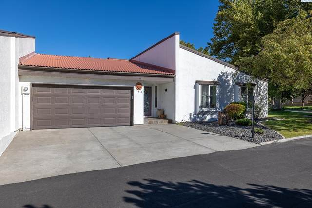 510 Miller Ct, Richland, WA 99352 (MLS #256985) :: Results Realty Group
