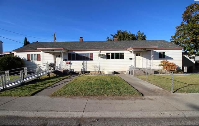 1304 Williams Blvd, Richland, WA 99354 (MLS #256995) :: Shane Family Realty