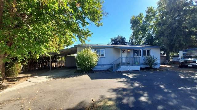 2021 Mahan Court, Richland, WA 99354 (MLS #257003) :: Beasley Realty