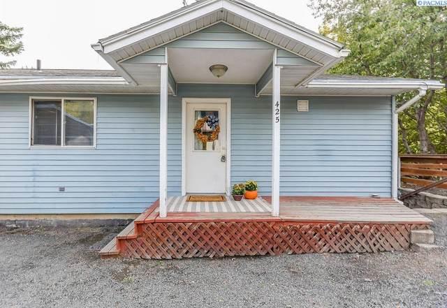 425 SW Henry St., Pullman, WA 99163 (MLS #257006) :: Beasley Realty