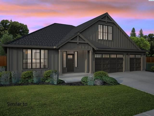 4286 Lolo Way, Richland, WA 99352 (MLS #257008) :: Cramer Real Estate Group