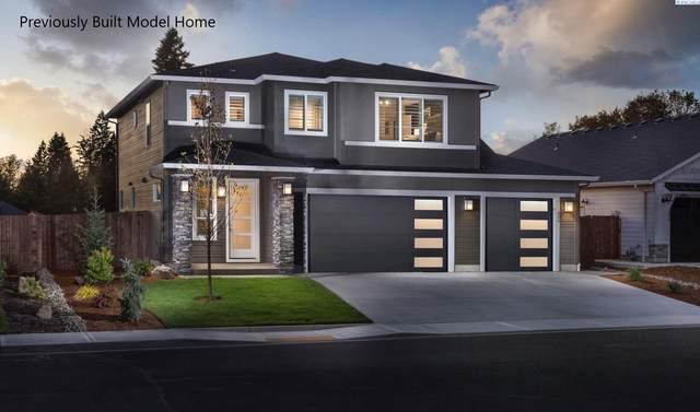 4754 White Drive, Richland, WA 99352 (MLS #257012) :: Cramer Real Estate Group