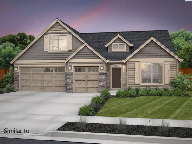 4311 Potlach, Richland, WA 99352 (MLS #257013) :: Cramer Real Estate Group