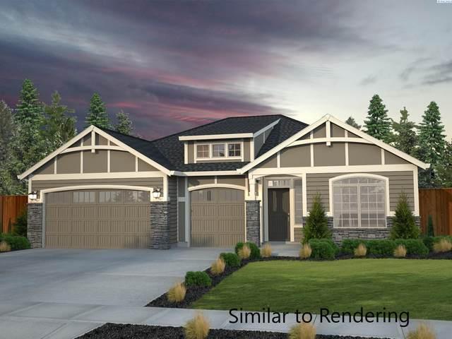 2560 Rinas, Richland, WA 99352 (MLS #257014) :: Cramer Real Estate Group