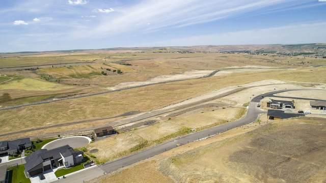Lot 22 Southcliffe, Kennewick, WA 99338 (MLS #257032) :: Cramer Real Estate Group