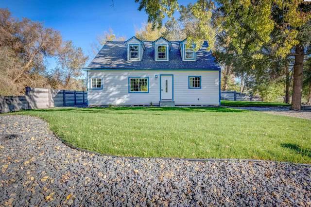 300 Carol Ave, Benton City, WA 99320 (MLS #257035) :: Tri-Cities Life