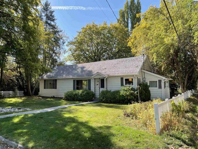 109 E 8th St, Colfax, WA 99111 (MLS #257037) :: Tri-Cities Life
