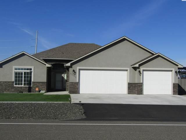 87602 E Sagebrush, Kennewick, WA 99338 (MLS #257040) :: Tri-Cities Life