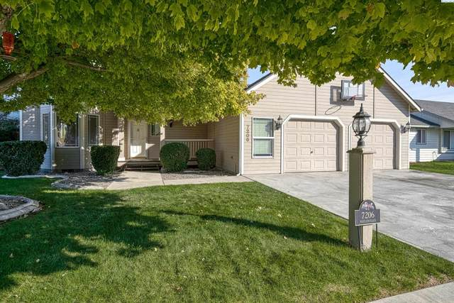 7206 W 6th Place, Kennewick, WA 99336 (MLS #257050) :: Results Realty Group