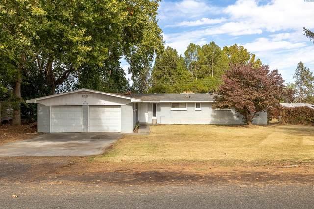 6902 W Umatilla, Kennewick, WA 99336 (MLS #257053) :: Matson Real Estate Co.