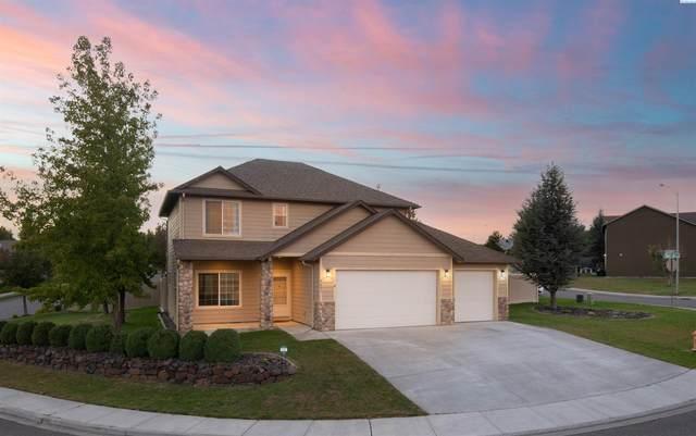 2621 Sandpiper Loop, Richland, WA 99354 (MLS #257067) :: Matson Real Estate Co.