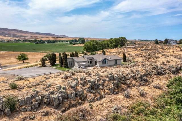 175118 W Byron Rd, Prosser, WA 99350 (MLS #257070) :: Matson Real Estate Co.