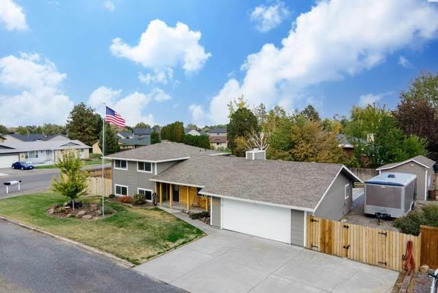 2403 S Anderson St, Kennewick, WA 99337 (MLS #257082) :: Tri-Cities Life