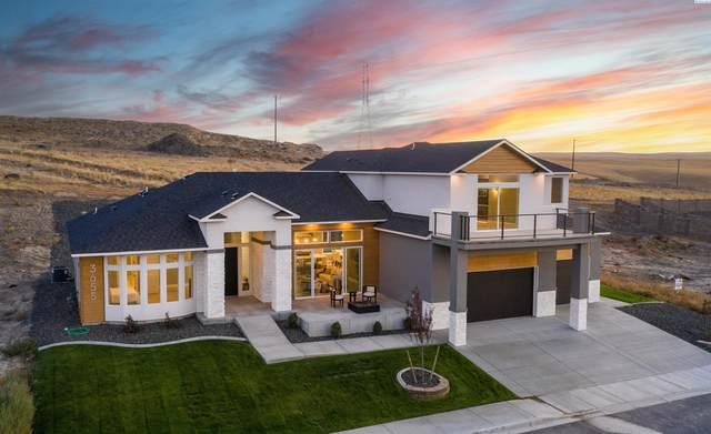 3655 W 49th Ave, Kennewick, WA 99337 (MLS #257104) :: Matson Real Estate Co.