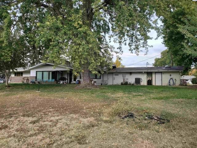 412 Reser Rd, Walla Walla, WA 99362 (MLS #257107) :: Shane Family Realty