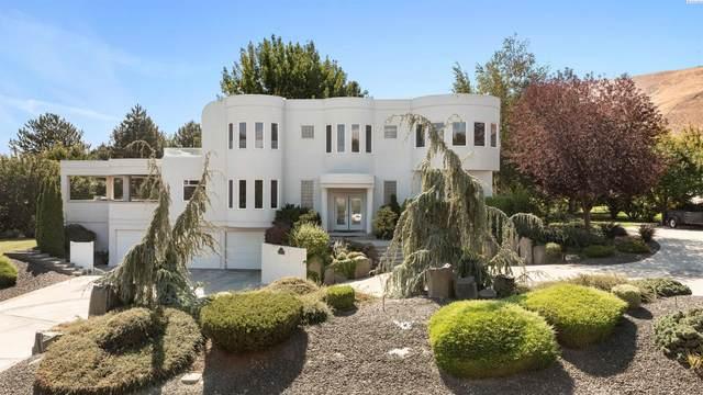 1146 Country Ridge Dr, Richland, WA 99352 (MLS #257119) :: Matson Real Estate Co.