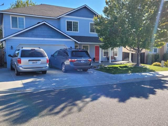 2907 S Rainier Place, Kennewick, WA 99337 (MLS #257121) :: Cramer Real Estate Group