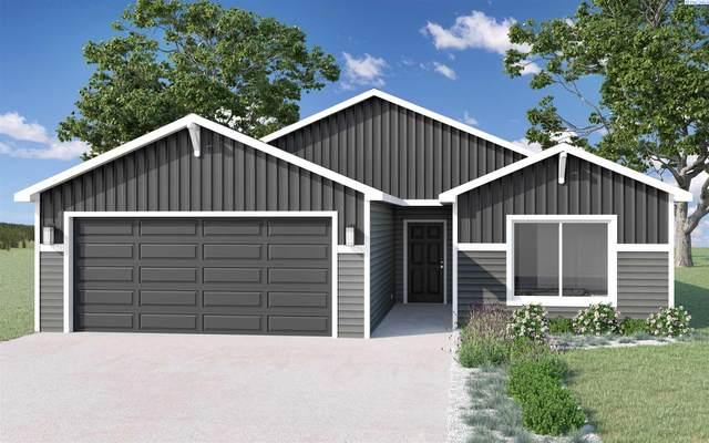 1281 Lucy Avenue, Benton City, WA 99320 (MLS #257126) :: Columbia Basin Home Group