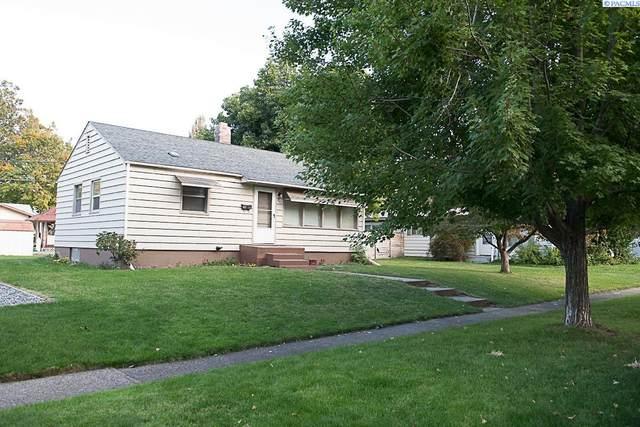 822 Main St, Prosser, WA 99350 (MLS #257133) :: Matson Real Estate Co.