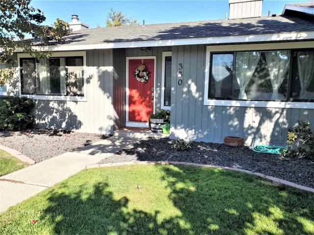 330 Greenbrook Place, Richland, WA 99352 (MLS #257136) :: Beasley Realty