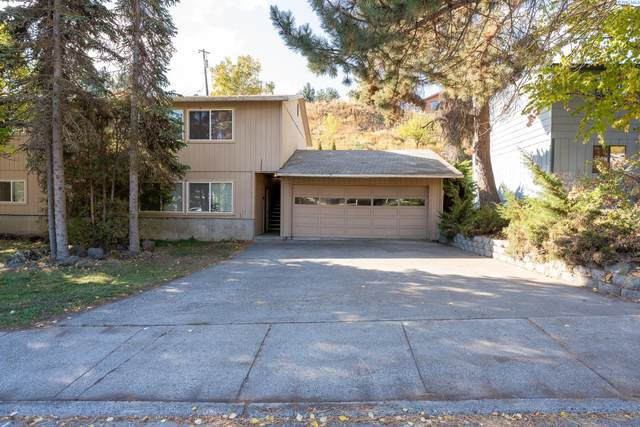1545 NW Turner Dr, Pullman, WA 99163 (MLS #257138) :: The Phipps Team