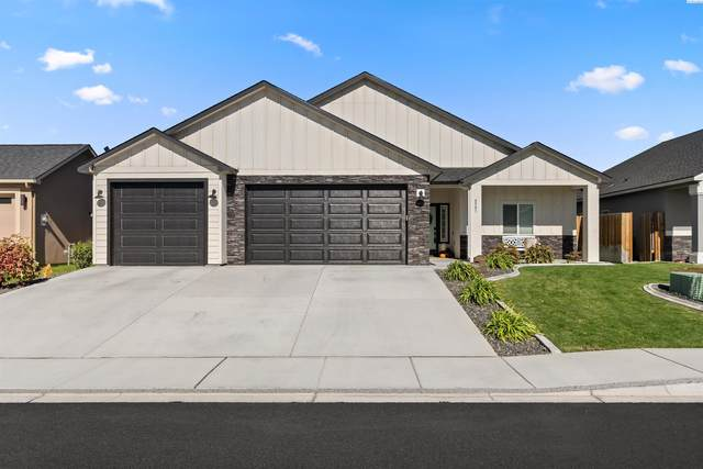 8901 Sophie Rae Court, Pasco, WA 99301 (MLS #257141) :: Results Realty Group