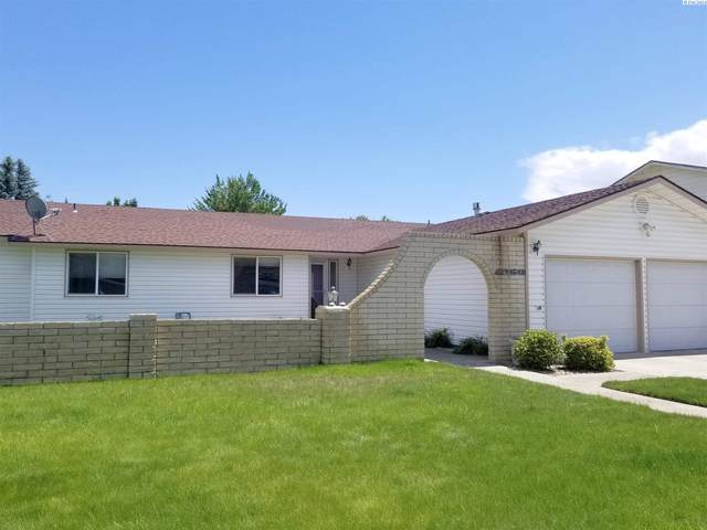 1868 Birch Ave., Richland, WA 99354 (MLS #257145) :: Beasley Realty