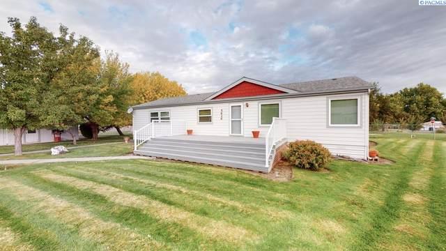 5626 Deer Street, West Richland, WA 99353 (MLS #257146) :: Matson Real Estate Co.