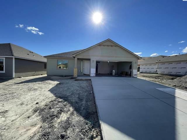 1801 Willow Way, Benton City, WA 99320 (MLS #257147) :: Matson Real Estate Co.