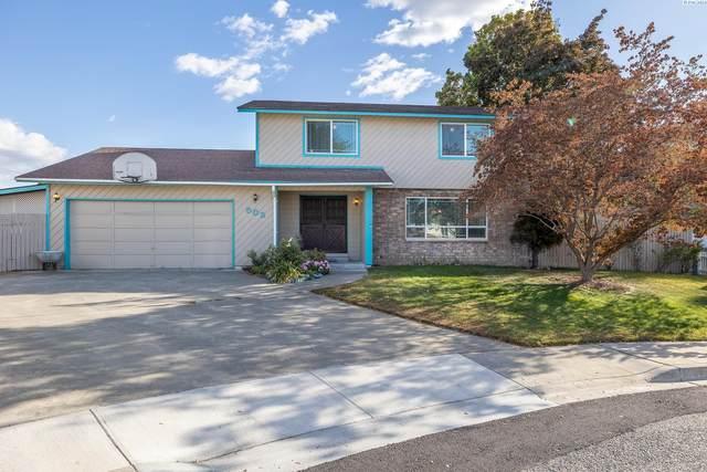 503 Buckboard Ct, Richland, WA 99354 (MLS #257148) :: Beasley Realty