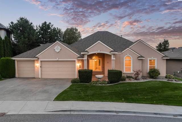 3410 S Morain Street, Kennewick, WA 99337 (MLS #257149) :: Results Realty Group