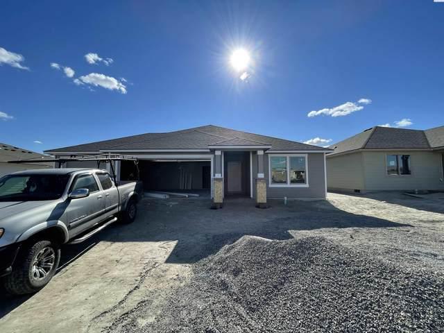 1717 Willow Way, Benton City, WA 99320 (MLS #257153) :: Matson Real Estate Co.