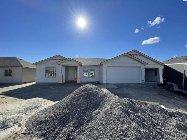 1713 Willow Way, Benton City, WA 99320 (MLS #257155) :: Matson Real Estate Co.