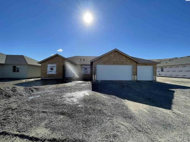 1705 Willow Way, Benton City, WA 99320 (MLS #257156) :: Matson Real Estate Co.