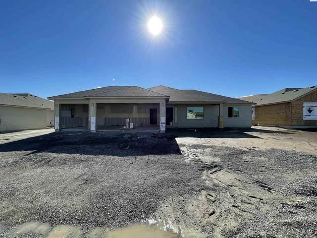 1701 Willow Way, Benton City, WA 99320 (MLS #257158) :: Matson Real Estate Co.