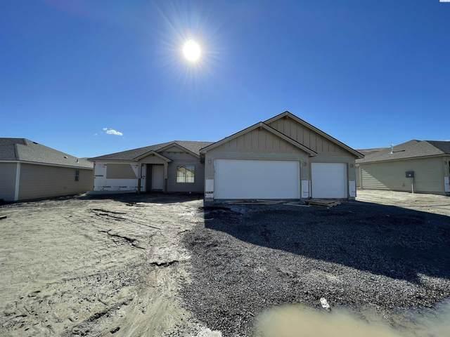 1617 Willow Way, Benton City, WA 99320 (MLS #257159) :: Matson Real Estate Co.