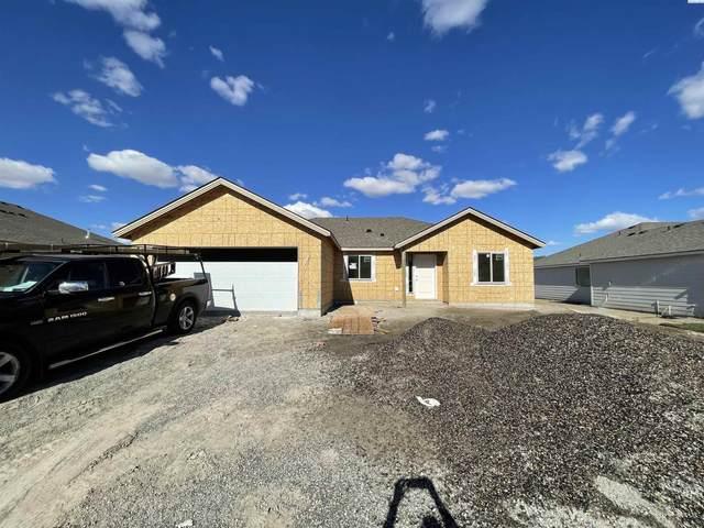 1718 Willow Way, Benton City, WA 99320 (MLS #257160) :: Matson Real Estate Co.