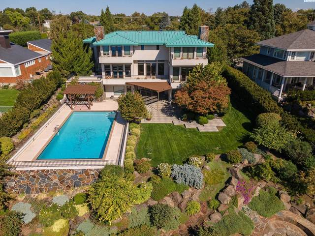 10124 Court Street, Pasco, WA 99301 (MLS #257164) :: Matson Real Estate Co.