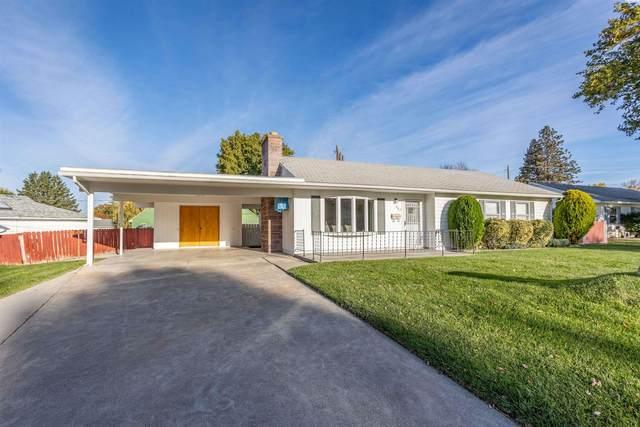 627 Cedar Ave, Richland, WA 99352 (MLS #257167) :: Columbia Basin Home Group