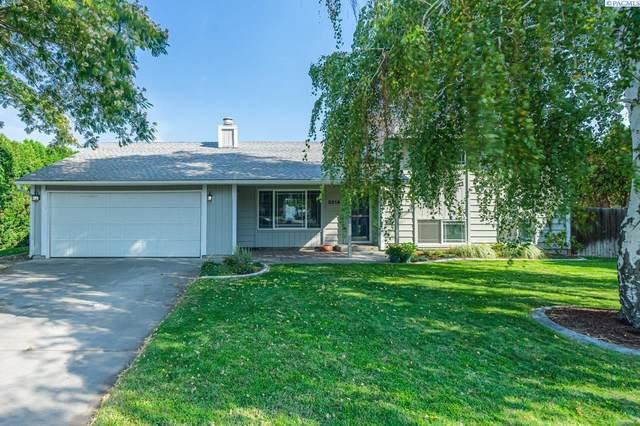 3214 W 13th Ave, Kennewick, WA 99338 (MLS #257168) :: Columbia Basin Home Group