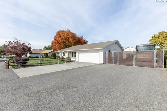3819 W Margaret St, Pasco, WA 99301 (MLS #257169) :: Results Realty Group